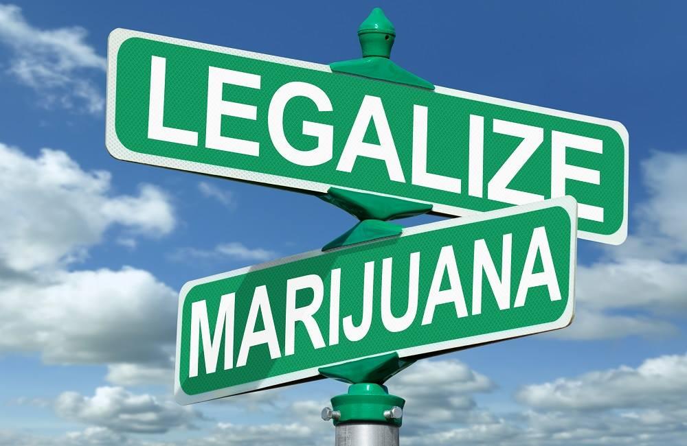 CEOs Who Support Legal Marijuana
