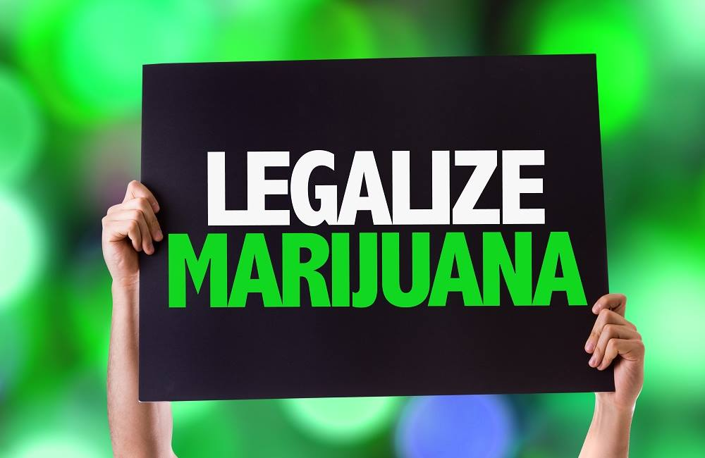 Will The United States Legalize Marijuana Nationwide?