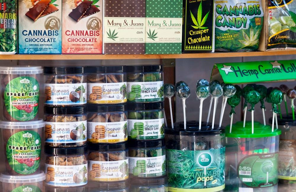 What Can I Buy at a Dispensary?