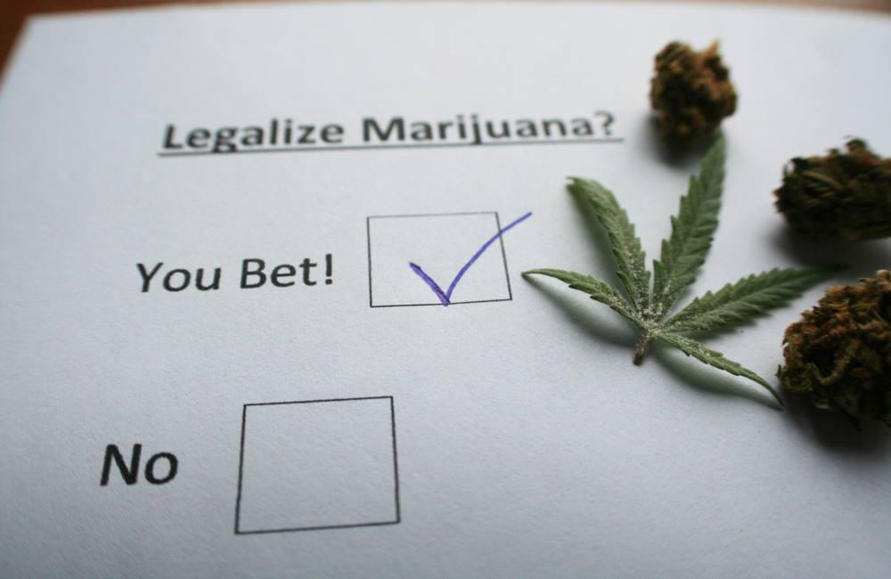 Coronavirus Pandemic Impacts Marijuana Legalization Efforts | Pot Laws