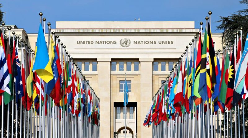 The United Nations Takes Cannabis Off Its Most Dangerous Drugs List