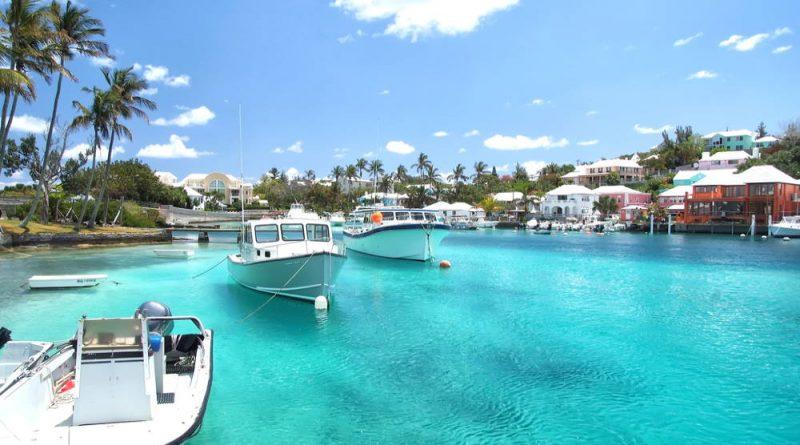 Bermuda Wants Legal Marijuana, But Will the United Kingdom Allow It?
