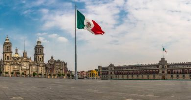 Lawmakers Take Big Step Toward Legal Recreational Marijuana in Mexico
