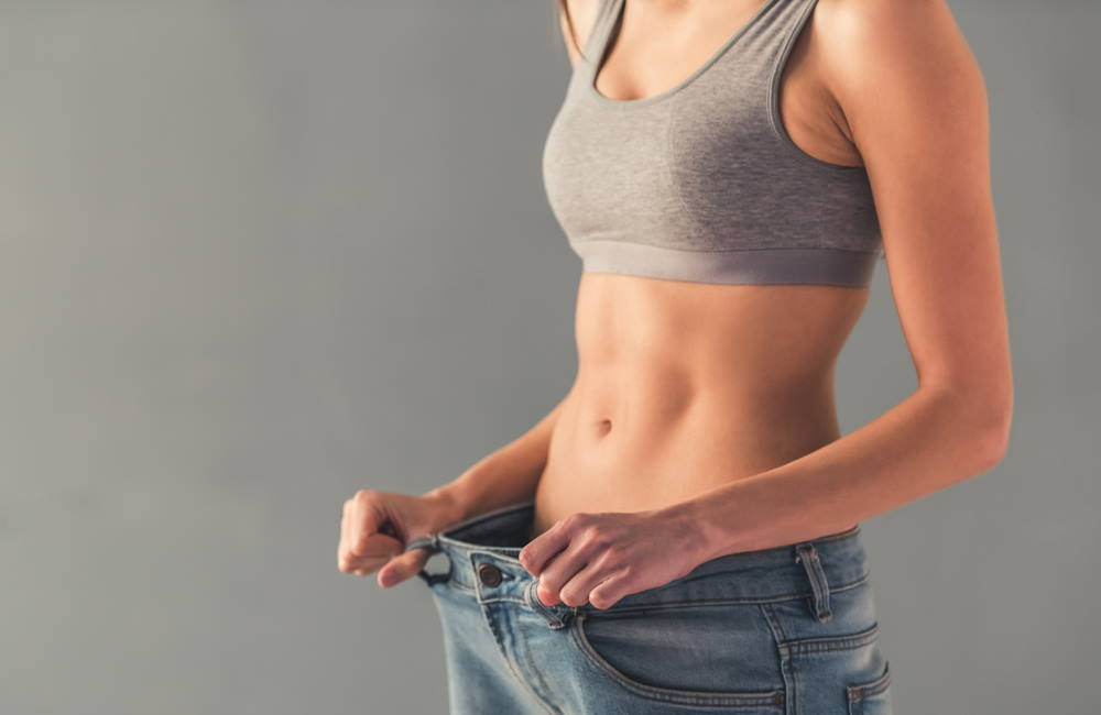 CBD For Weight Loss: Early Studies Show Promising Results