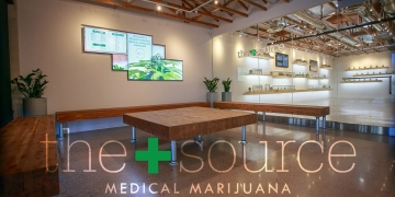 the source nv medical dispensary