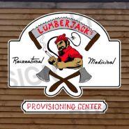 Lumberjacks Provisioning Center