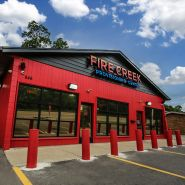 Fire Creek Provisioning Center