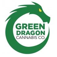 Green Dragon - Aspen