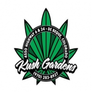 Kush Gardens - De Beque