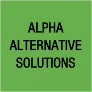 Alpha Alternative Solutions