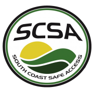 SCSA - South Coast Safe Access