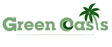 Green Oasis - Jantzen Beach