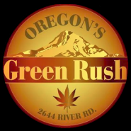 Oregon's Green Rush