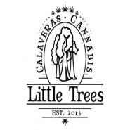 Calaveras Little Trees