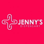 Jenny's Dispensary - North Las Vegas