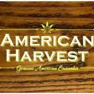 American Harvest - Peshastin