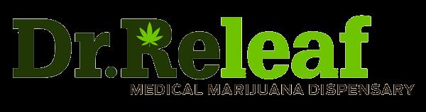 Dr. Releaf - Wooten
