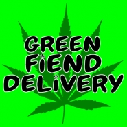 Green Fiend Delivery
