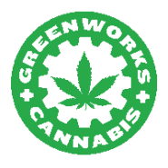 GreenWorks Cannabis - Lake City