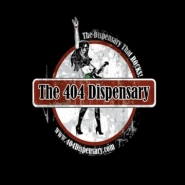 The 404 Dispensary