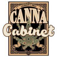 Canna Cabinet