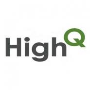 HIGH Q - Silt