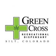 Green Cross - Silt