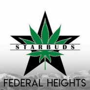 Starbuds - Federal Heights