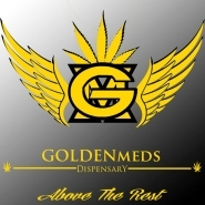 Golden Meds - Oneida St.