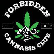 Forbidden Cannabis Club - Carson