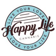 Happy Life Cannabis Co. - Omer