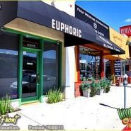 Euphoric Caregivers Recreational Dispensary in West Los Angeles