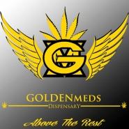 Golden Meds - Peoria St.