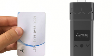 airvape small credit card