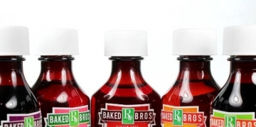 baked bros thc syrup