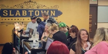 bridgetown weed tours cannabis dispensary