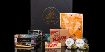 clubm vol 3 grow box and product