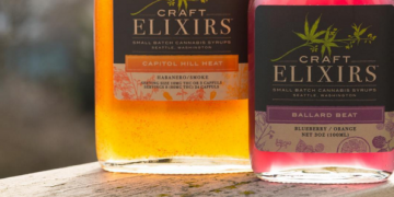 craft elixirs syrup