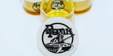 dank tank concentrates