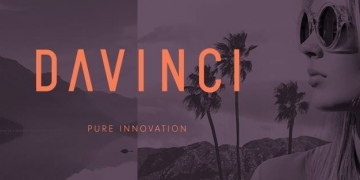 davinci pure innovation banner 3