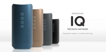 davinci vaporizer iq introduction to iq