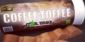 dr js star barz coffee toffee image
