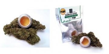 emerald extracts