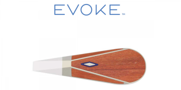 evoke vape pen cannabis wooden wood induction thc vapor