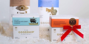 goodship cookie various