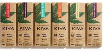 kiva colors bars chocolate