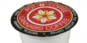 potocoffee coffee infused cannabis medical