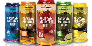 rocky mountain high drinks