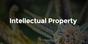 thclegal intellectual property cannabis industry