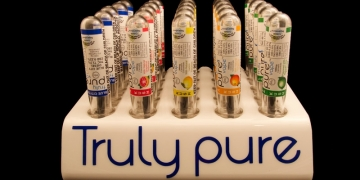 truly pure vape various